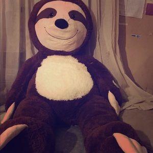 Giant Stuffed Animal